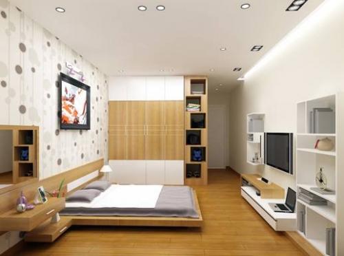 Nguyên tắc phong thủy cần biết cho căn hộ chung cư 2-3 phòng ngủ bạn nên biết khi mua chung cư